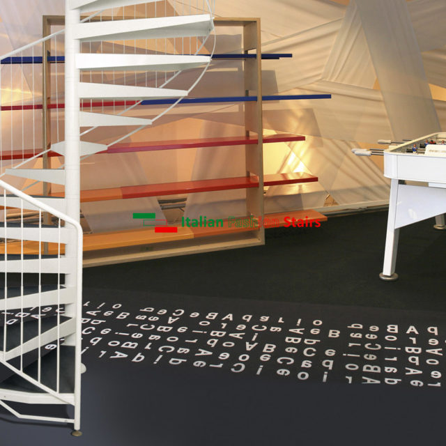 scale per interni